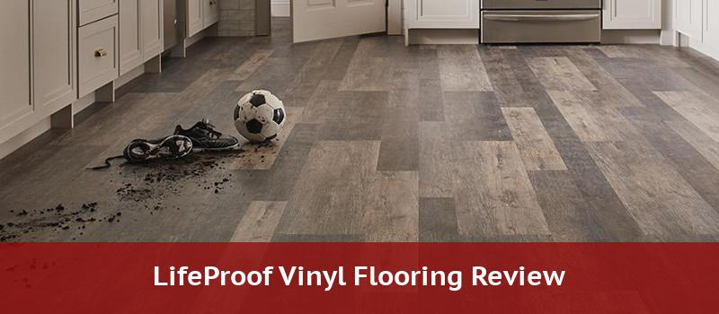 Lifeproof Vinyl Flooring 2020