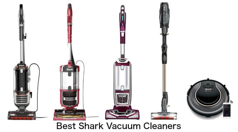 Following our guide to the best Dyson vacuums, this month we turn our attention to finding you the best Shark vacuum cleaner from the large selection ...