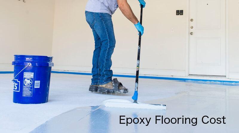 Epoxy Garage Floor Cost 2020 Home