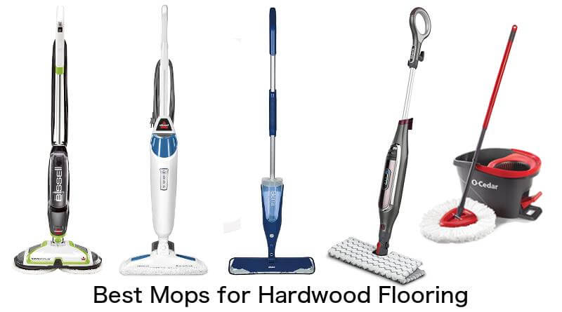 Best Mop For Hardwood Flooring Floor Cleaner