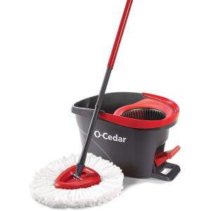Best Spin Mop and Bucket