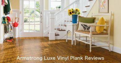 Armstrong Luxe Vinyl Plank Flooring: Home Flooring Pros Review