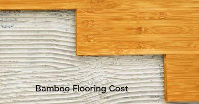 Bamboo Flooring Cost & Installation Prices