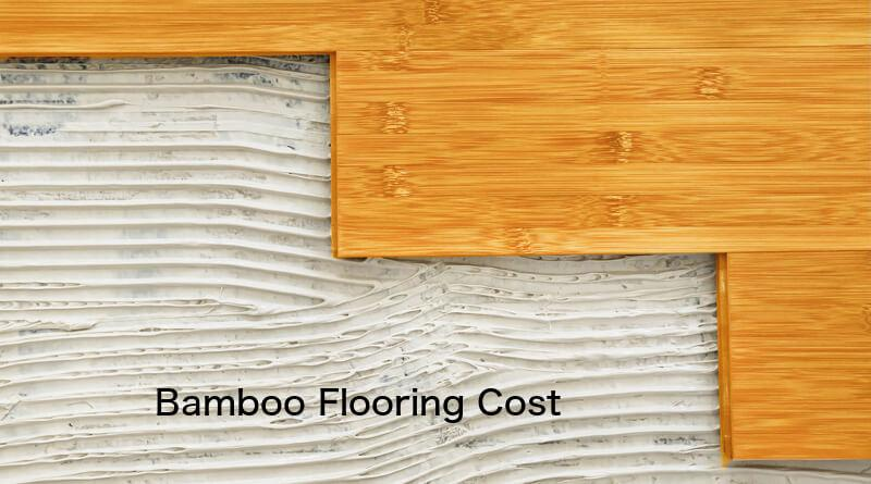 Bamboo Flooring Cost Installation Prices Home Flooring Pros Quotes