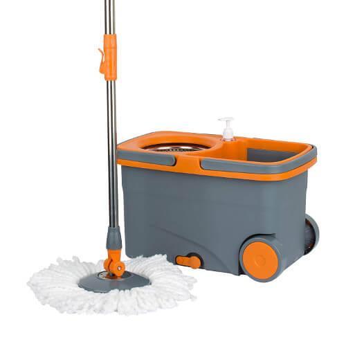 casabella spin mop