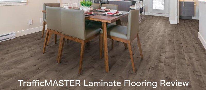 Trafficmaster Laminate Flooring Review Pros Cons Prices