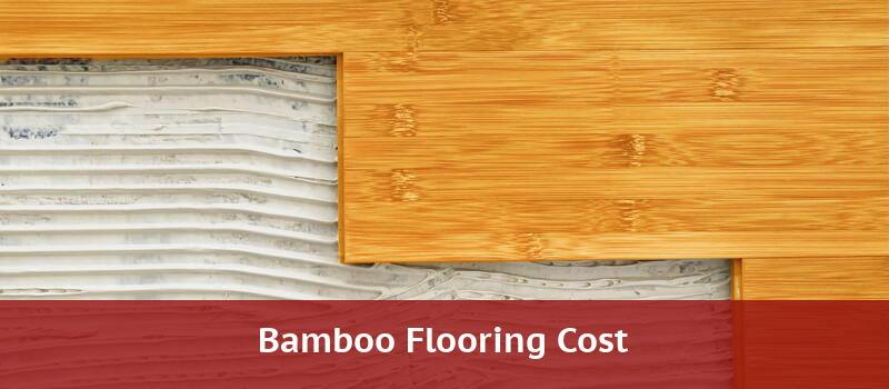 Bamboo Flooring Cost 2020 Material