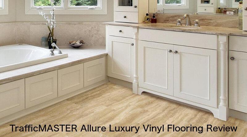 Trafficmaster Allure Vinyl Flooring Homeflooringpros