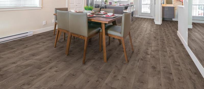 Trafficmaster Laminate Flooring Review