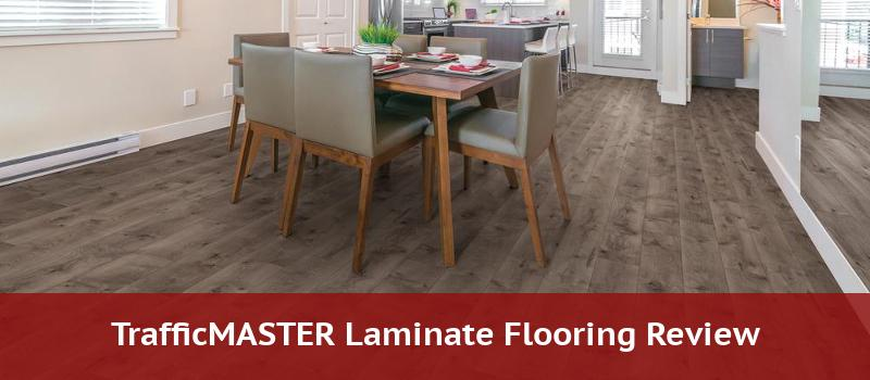 traffic master laminate flooring
