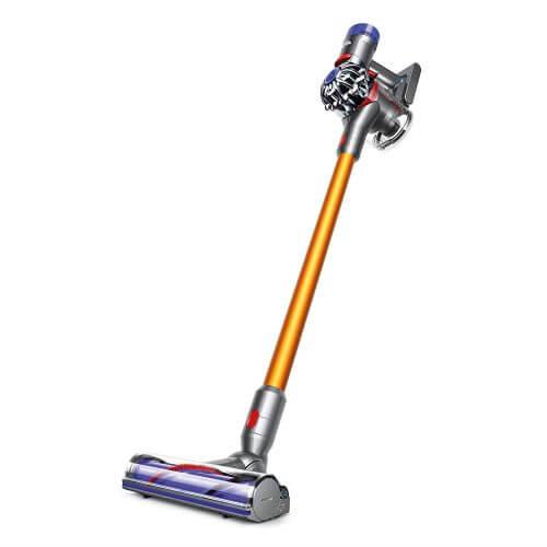 Best Cordless Vacuum for Hardwood - Dyson V8 Absolute