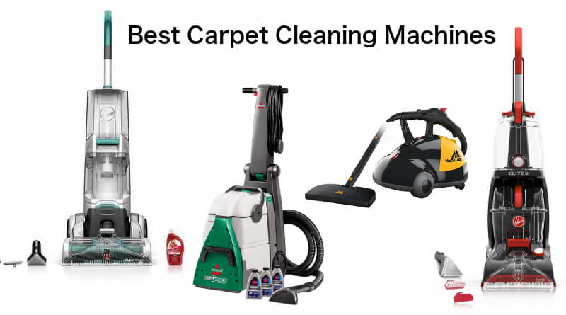 Carpet Cleaner Reviews Best Carpet Cleaner 2019 Home