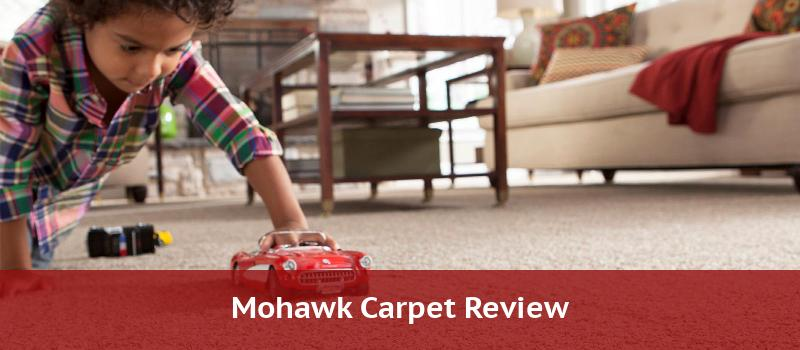 mokawk carpet review
