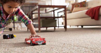 Mohawk Carpets Review