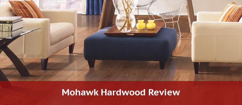 mohawk hardwood review
