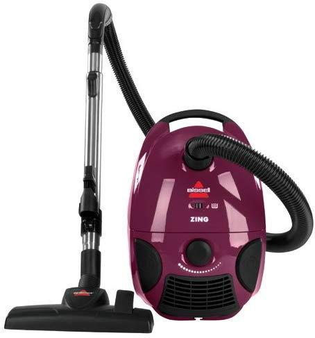 Top Budget Canister Vacuum