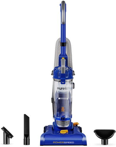 Top Budget Vacuum for Carpet - Eureka