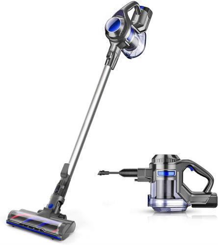 Top Budget Stick/Cordless Vacuum