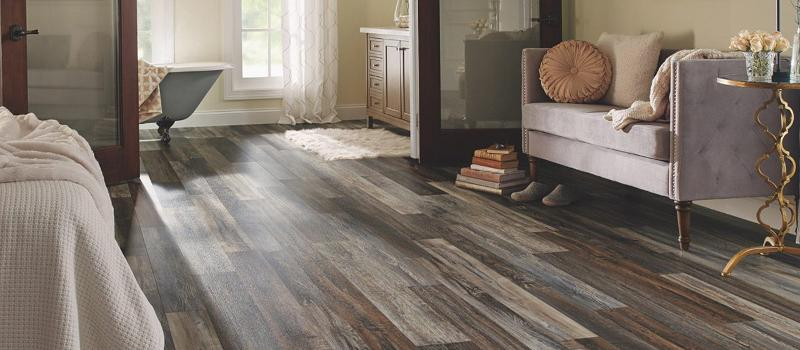 Armstrong Pryzm Flooring Review 2020