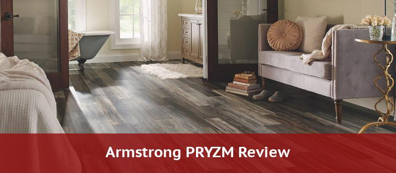 armstrong pryzm flooring