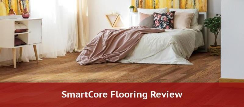 Smartcore flooring review