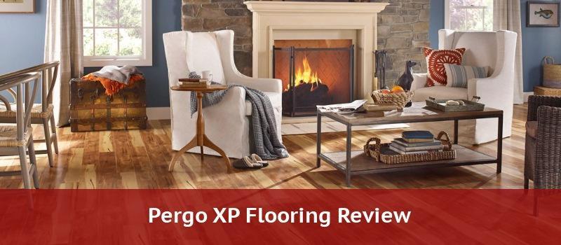 pergo xp flooring