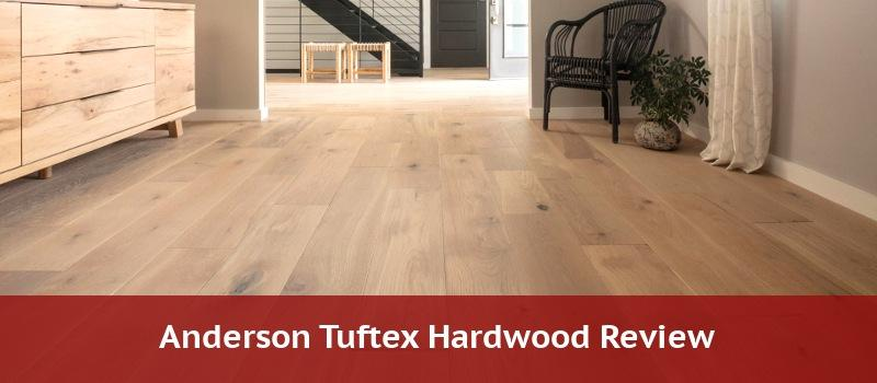 Anderson Hardwood Floors 2020