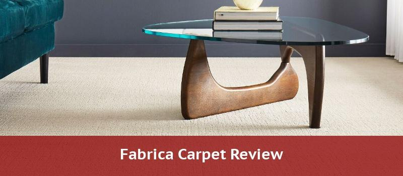 Fabrica Carpet Review