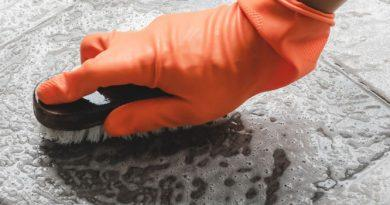Best Way to Clean Tile Floors   2020 Cleaning Tips