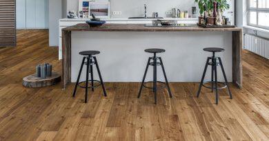 Kahrs Flooring | 2020 Engineered Hardwood Flooring Review