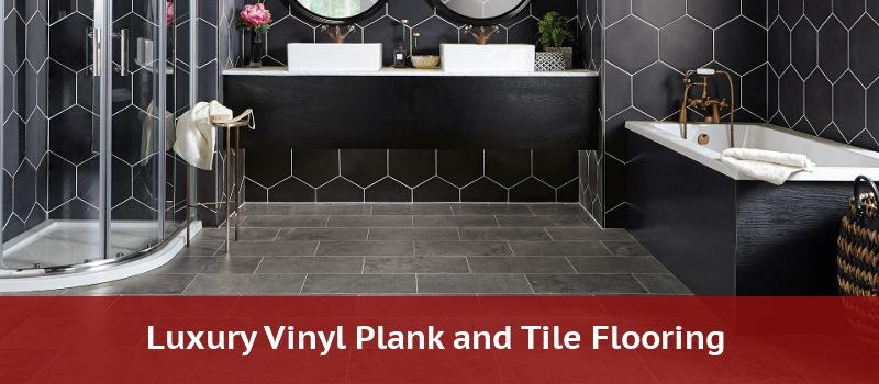 Best Luxury Vinyl Plank Tile Flooring