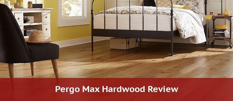 Pergo Max Flooring 2020 Engineered