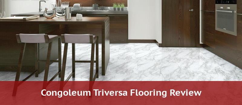 Congoleum Triversa Flooring 2020 Vinyl Plank Review
