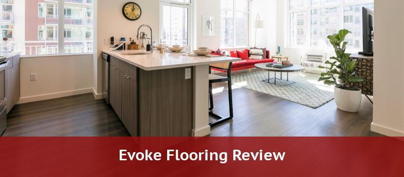 Evoke Flooring Laminate Vinyl 2021, Evoke Laminate Flooring