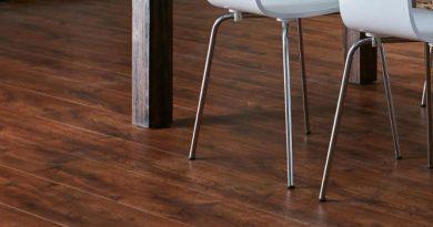 AquaGuard Laminate Flooring