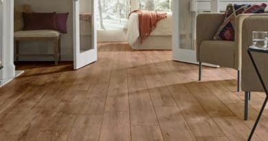 Mannington Restoration Collection | 2021 Laminate Flooring Review