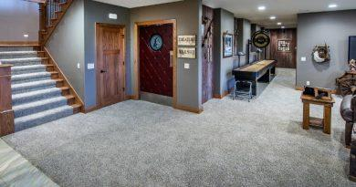 Carpet for Basements: Ideas, Best Brands, Costs and Tips
