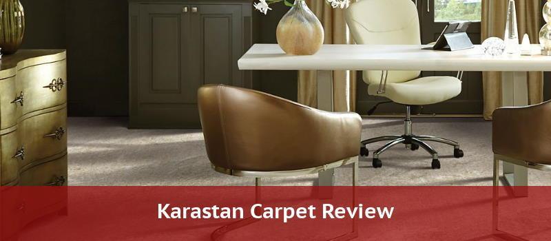 karastan carpet review