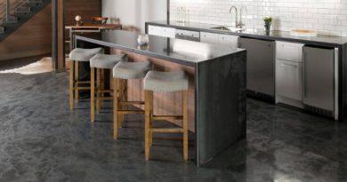 Epoxy Basement Floor Cost | 2021 Basement Floor Prices