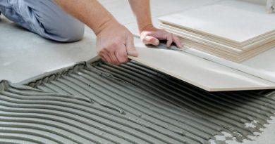 Cost to Install Bathroom Floor Tile